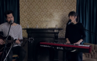 Sunday Sessions - Oh Wonder