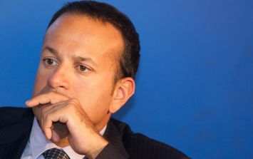 Leo Varadkar to discuss Brexit with Theresa May in London today