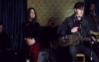 Sunday Sessions - Little Green Cars