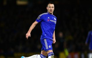 John Terry offers to pay for funeral of eight-year old Chelsea fan who died of leukaemia