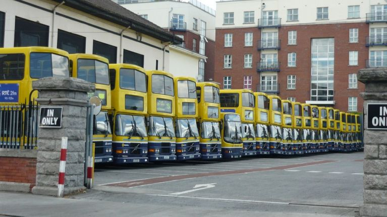 A deep dive into the problems with the infamous Dublin Bus Real Time app
