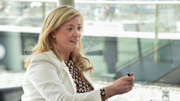 JOE speaks to AIB Start-up Academy finalist, Topper Technology