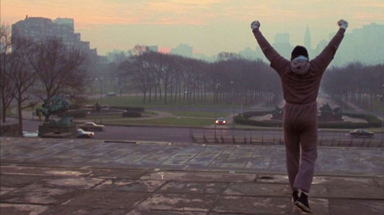 JOE's Film Flashback: Rocky (1976)