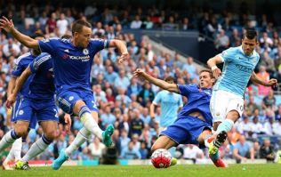 The Great Big Premier League Chelsea v Manchester City Quiz