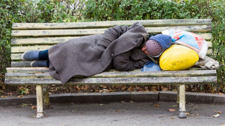 """Figures don't represent full picture of the homeless crisis,"" national homeless charity claims"