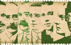 FEATURE: On the #1916Rising anniversary, these are the stories of the 7 signatories