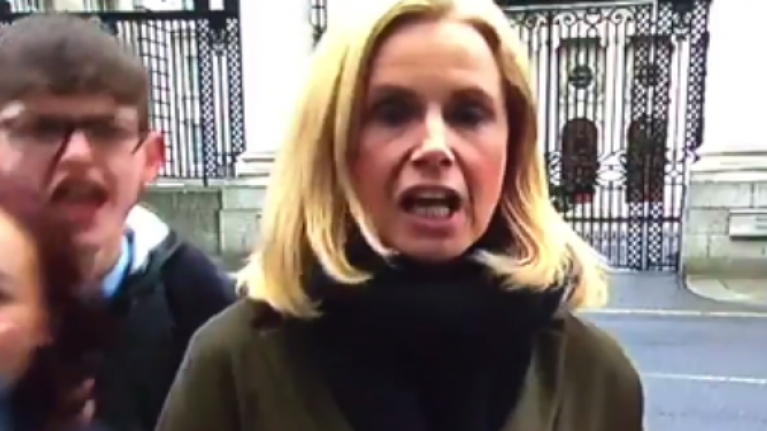 RTÉ to move political reports indoors, following recent pranks on the street