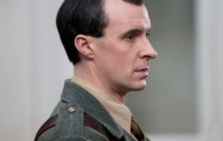 VIDEO: A first look at Tom Vaughan-Lawlor as Pádraig Pearse in TV3 drama
