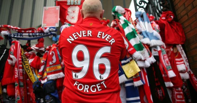 A jury has delivered a verdict of unlawful killing in the Hillsborough case
