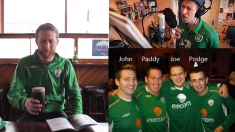 POLL: Which one of these ultimate fans should get to follow Ireland in France this summer