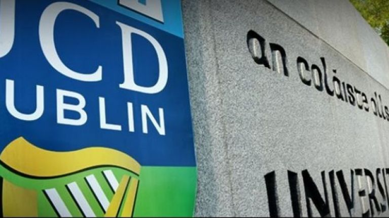 """UCD Students' Union condemn """"consent app"""" email sent to students"""