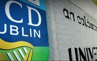 "UCD Students' Union condemn ""consent app"" email sent to students"