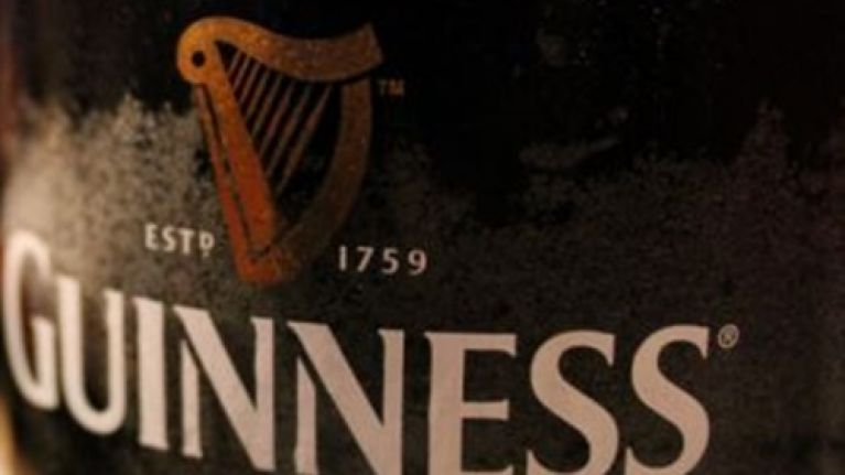 Got any old Guinness memorabilia? It could be worth a small fortune