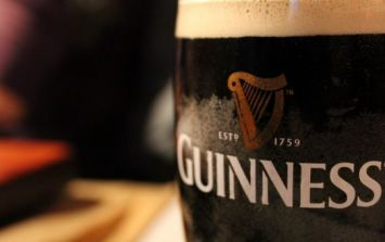 PICS: A Canadian pub is trying to entice Irish customers with this very unappealing Guinness