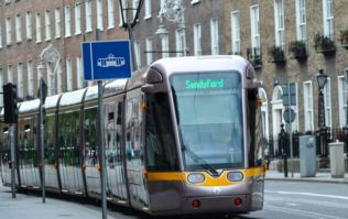 "UPDATE: Many Luas Green Line stops will be out of action for ""a number of hours"""