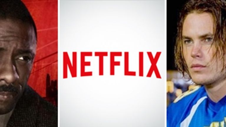 how to watch a netflix movie on your tv