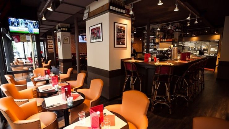 Half of restaurants in Ireland will close without emergency aid package, restaurants association warns