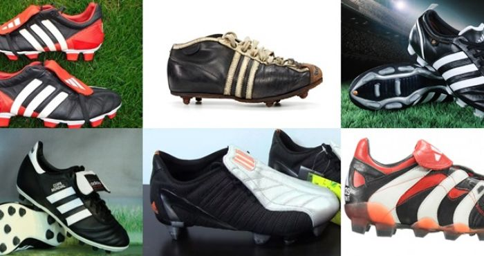 bef07bad768 Power ranking the best adidas football boots of all time