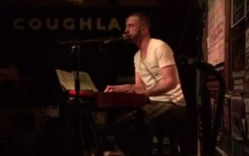 WATCH: Cork singer delivers spine-tingling version of 'Nothing Compares 2 U' in tribute to Prince at live gig