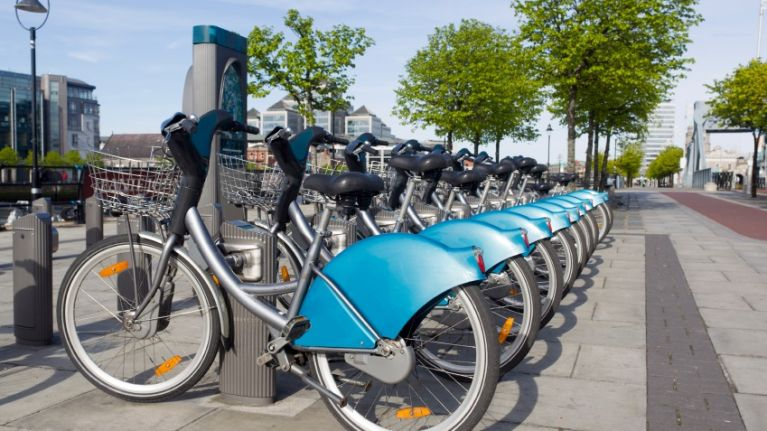Google Maps introduces real-time updates for DublinBikes