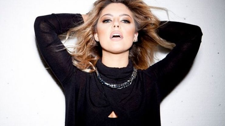 WATCH: Gerry Ryan's daughter Bonnie is launching a pop music career and this is her first single