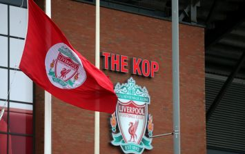 Irish man left in critical condition following attack outside Anfield