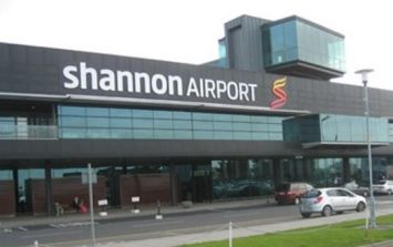 Flight makes emergency landing in Shannon after reports that smoke was seen in the cabin