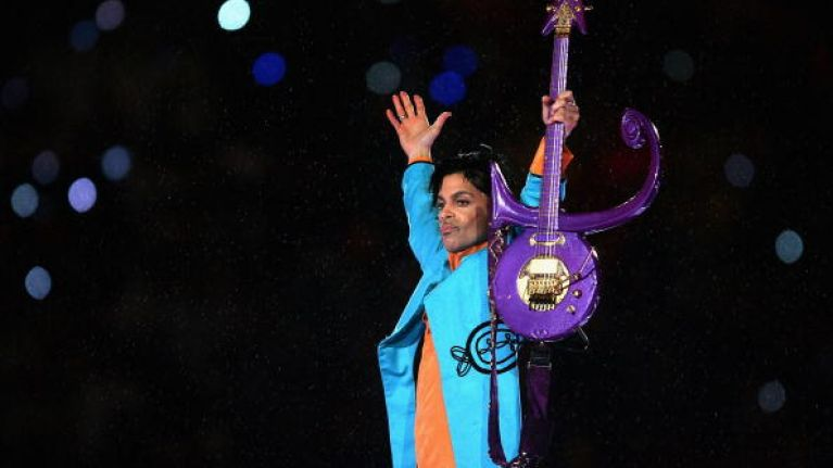 Netflix's documentary series on Prince has landed the most perfect director imaginable