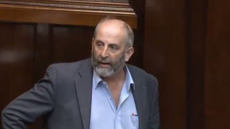 VIDEO: Danny Healy-Rae's unique views on climate change has got a lot of people talking