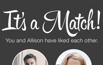 Tinder's new feature is very, very creepy