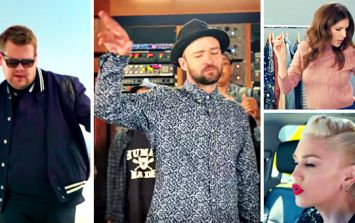 VIDEO: Justin Timberlake's brand new tune is the guaranteed feel-good sound of the summer