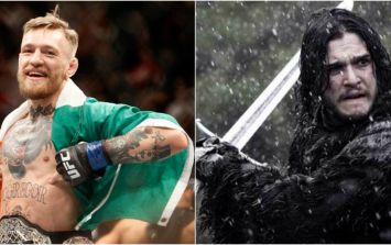 QUIZ: Can you guess which famous quotes are Conor McGregor or Game of Thrones