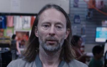 Newstalk will be playing Radiohead's new album in its entirety tonight