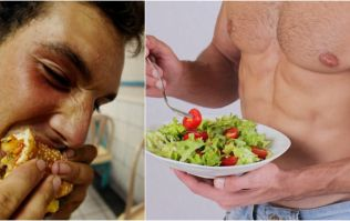 This is how much a healthy diet costs compared to junk food over a year
