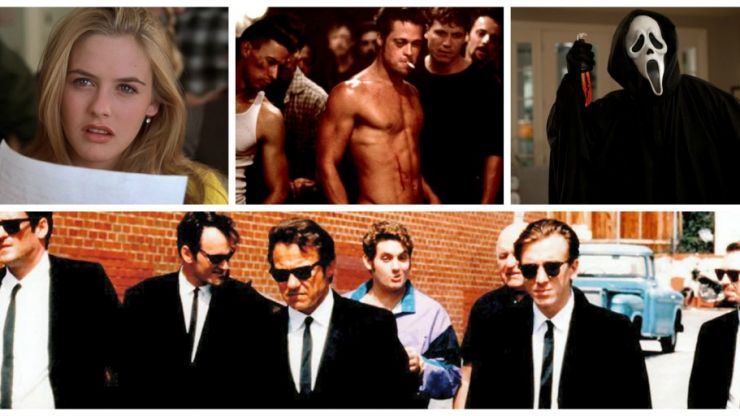 Can you get over 35/40 in this ultimate '90s movie quiz?