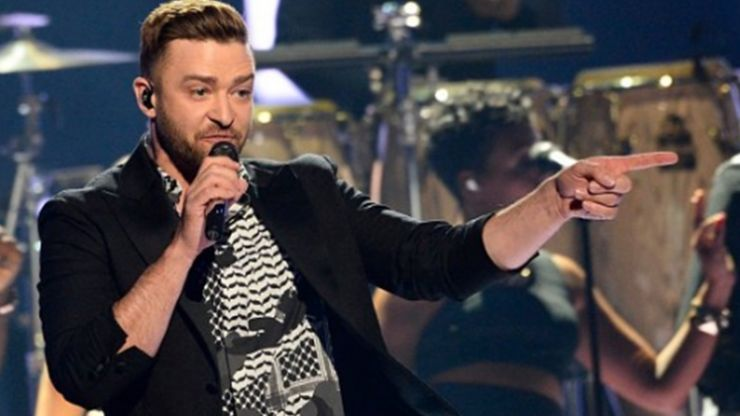 Justin Timberlake, Sting and John Legend confirmed to perform at this year's Oscars