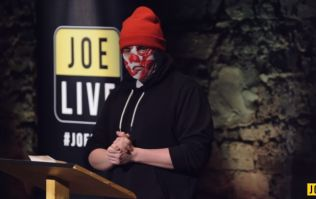 Rubber Bandits' Blindboy set to get his own BBC Three show