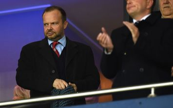 Ed Woodward makes official statement following bomb scare at Old Trafford