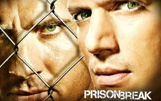 VIDEO: Here's the intense new trailer for the Prison Break reboot