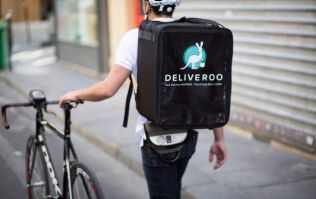 Deliveroo wants you (yes, YOU!) to pick which town in Ireland they begin delivering to next