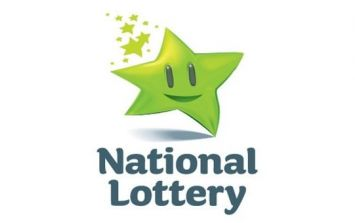 Someone in Dublin is over €4.5 million richer as of right now