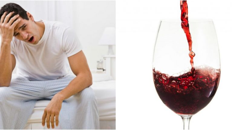 Could this 'biohacked' wine be the holy grail of 'hangover-free' alcohol?