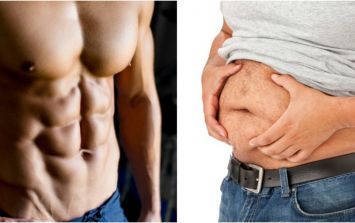 PIC: Why eating MORE makes you burn more fat, explained in this brilliant Facebook post