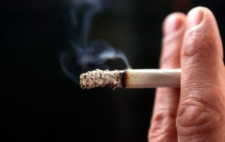U.S. politician proposes bill that will raise legal smoking age to 100