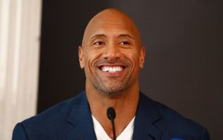 "The Rock says the controversial ""generation snowflake"" comments are fabricated"