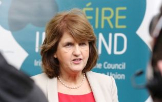 Joan Burton is expected to step down as leader of the Labour Party