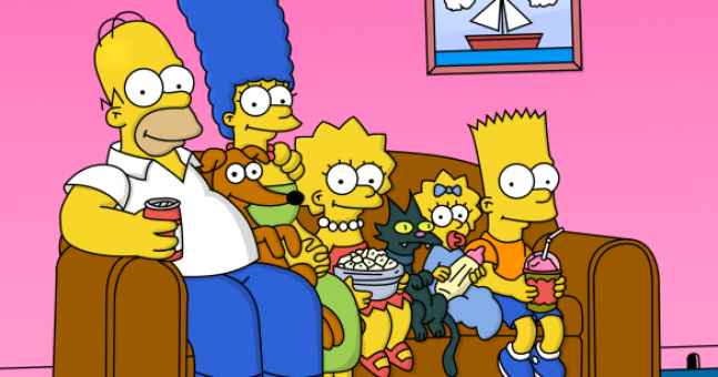 According to a huge Twitter poll this is the best Simpsons episode ever