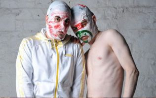 Taoiseach Leo Varadkar takes the Rubberbandits up on their advice