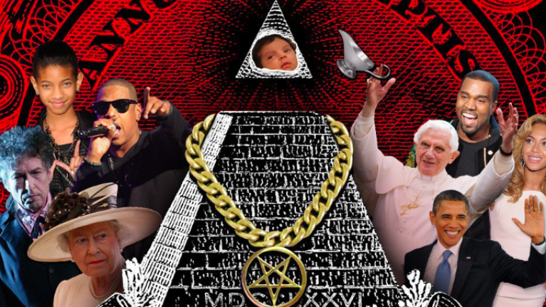 11 conspiracy theories you're actually allowed to believe in