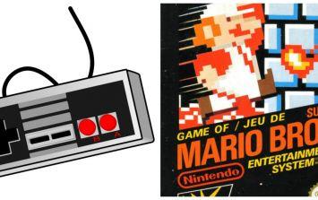 Nintendo announce that Mario is no longer a plumber